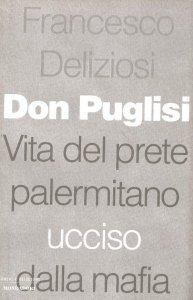 Copertina di 'Don Puglisi'
