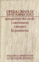 Opera omnia [vol_17] - Ambrogio (sant')