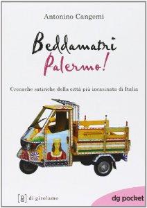 Copertina di 'Beddamatri Palermo!'