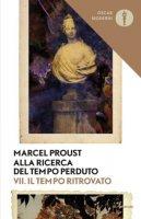 Alla ricerca del tempo perduto - Proust Marcel