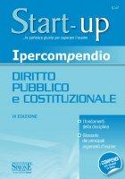 Ipercompendio Diritto Pubblico e Costituzionale - Redazioni Edizioni Simone
