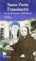Santa Paola Frassinetti - Passarelli Gaetano
