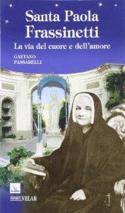 Copertina di 'Santa Paola Frassinetti'