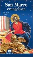 San Marco evangelista - Pesenti Graziano