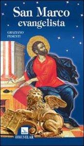Copertina di 'San Marco evangelista'