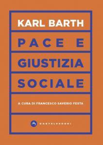 Copertina di 'Pace e giustizia sociale'