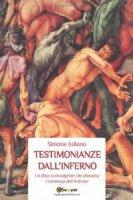 Testimonianze dall'Inferno - Iuliano Simone