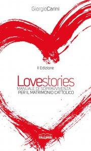 Copertina di 'Love stories'