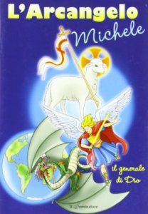 Copertina di 'Arcangelo Michele'