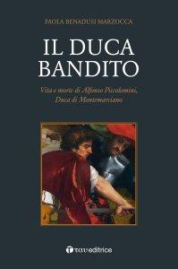 Copertina di 'Il duca bandito'
