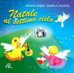 Copertina di 'Natale al settimo cielo'