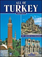 All of Turkey - Magi Giovanna,  Valdés Giuliano