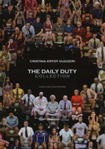 Copertina di 'The daily duty collection. Ediz. a colori'