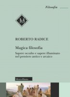 Magica filosofia - Roberto Radice