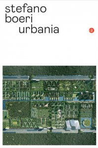 Copertina di 'Urbania'