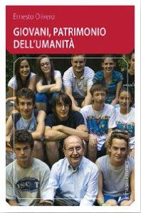 Copertina di 'Giovani patrimonio dell'umanità'