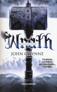 Copertina di 'Wrath. Nuove alleanze'