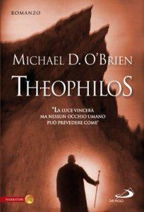 Copertina di 'Theophilos'