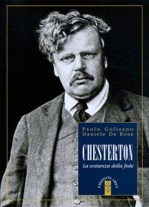Copertina di 'Chesterton'