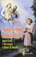 Maria regina delle famiglie