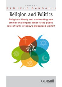 Copertina di 'Religion and Politics'