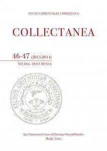 Copertina di 'SOC Collectanea 46-47'
