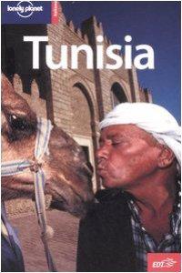 Copertina di 'Tunisia'