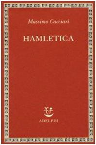 Copertina di 'Hamletica'