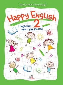 Copertina di 'Happy English 2. Spartito Guida'
