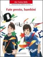 L' Unicef rovesciato - Antonio Bello
