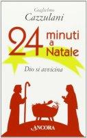 24 minuti a Natale - Guglielmo Cazzulani