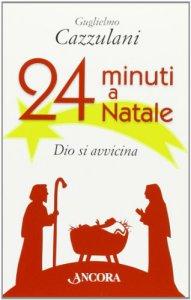 Copertina di '24 minuti a Natale'