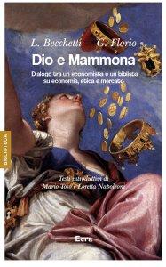 Copertina di 'Dio e Mammona'