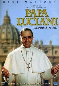 Copertina di 'Papa Luciani - Il Sorriso Di Dio (2 Dvd)'