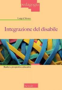 Copertina di 'Integrazione del disabile'