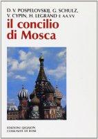 Il Concilio di Mosca - AA.VV.