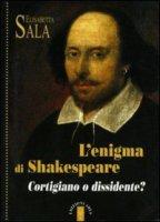 L'enigma di Shakespeare - Sala Elisabetta