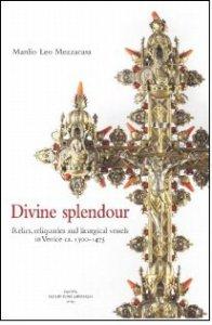 Copertina di 'Divine splendour'