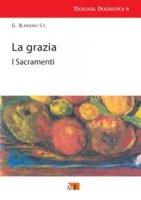 La grazia - Blandino Giovanni