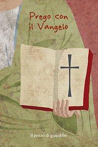 Copertina di 'Prego con il Vangelo'