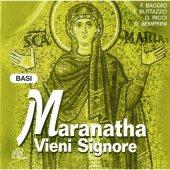 Maranatha vieni Signore. CD - Basi musicali Canti per le celebrazioni di Avvento - Aa. Vv.