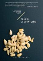 Generi di sconforto - Fagioli Francesco