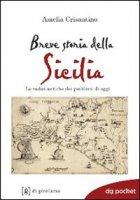 Breve storia della Sicilia - Crisantino Amelia