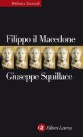 Filippo il Macedone - Giuseppe Squillace