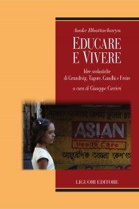 Copertina di 'Educare e vivere'