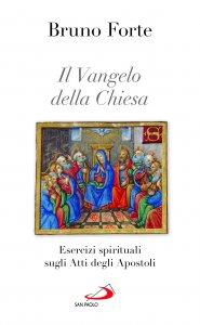 Copertina di 'Il Vangelo della Chiesa'