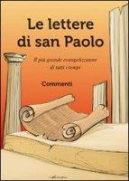 Le lettere di San Paolo - Carlo Crovetto