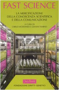Copertina di 'Etica, scienza, comunicazione'