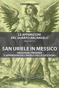 Copertina di 'San Uriele in Messico'