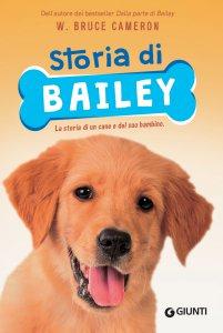 Copertina di 'Storia di Bailey'